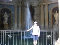 Флоренция. Галерея Питти.