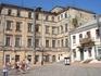 Дома Одессы