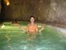 купальни в пещерах в мишкольц-Тапольце