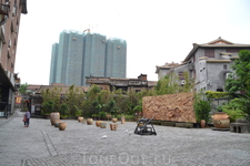 Деревня керамики (Шивань)