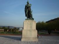 Памятник маршалу Нею