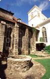 Фотография Доминиканский монастырь (Таллин)