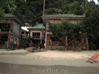 Наш отель Koh Chang Lagoon Resort 3*.