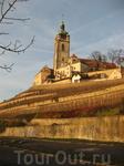 Замок Melnik