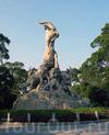 Фотография Парк Юэсю в Гуанчжоу