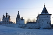 Михайло-Архангельский монастырь.