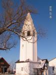 колокольня Александровского монастыря