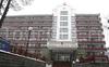 Фотография отеля Центральный Военный Санаторий