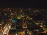 Вид с 86 этажа Байок Скай на ночной Бангкок