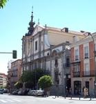 Церковь Nuestra Señora de Montserrat