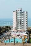 Фотография отеля Merlin Beach Hotel