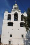 Спасо-Преображенский монастырь (Ярославский Кремль)