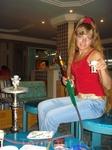 Hotel El Mouradi Club El Kantaui. Курим кальян