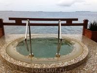 Маафушивару Спа расположено на тихом углу острова, на собственном причале, окунет вас в блаженство.