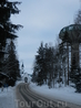 Финляндия. Йоутсено.
