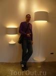 Валенсия.Фабрика светильников FLOS