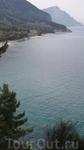 Уезжал из Олипоса я уже впопыхах. Времени оставалось мало. На туристической карте с достопримечательностями неподалеку находился еще один античный городо ...