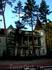 отель, в котором (1) бесплатно жили конкурсанты Новой Волны