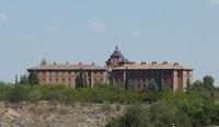 Здание Пехотной Академии