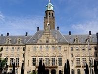 Роттердамская Ратуша
