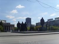 г.Новосибирск, центральный район