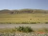Путешествие на озеро Алаколь на машине