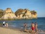 Пляж Алвора