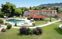 Фото отеля Alkion Hotel