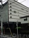 Фотография Музей японских мечей