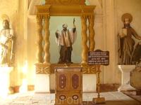 каталический храм