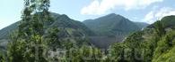 Ингури ГЭС - главный источник света в Сванетии
