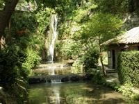Балчик. Ботанический сад и резиденция королевы Марии