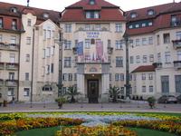 Отель Термия Палас