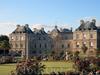 Фотография Люксембургский дворец и сад в Париже