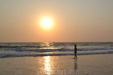 Фото 42 рассказа Индия. ГОА Арпора