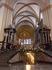 Строительство Главного алтаря базилики было закончено в 1865 году по эскизам  архитектора Генриха Витхазе, работами по камню занимался боннский скульптор ...