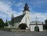 Церковь святого Олафа.