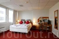 Фото отеля Thon Hotel Sandviken Brygge