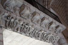 Хор-балкон для певчих в католическом храме