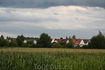 Французская деревня.