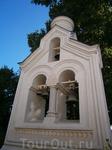 звоница  домовой церкви