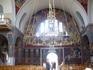 Освещение церкви