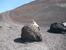 кусочек лавы