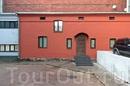 отличный хостел в вамом центре старого города !!! всего за 500 р