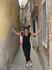 Заблудились в узких улочках Венеции