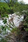 р. Бурлящий. вытекает из озера 1430 м.