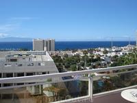 вид с балкона отеля на океан