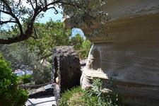 Искья, сады Посейдона