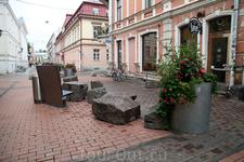 Туристический сезон в Эстонии, похоже, закончился совсем...