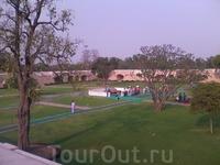 Мемориал Ганди (Радж Гхат) – на месте кремации Махатмы Ганди.